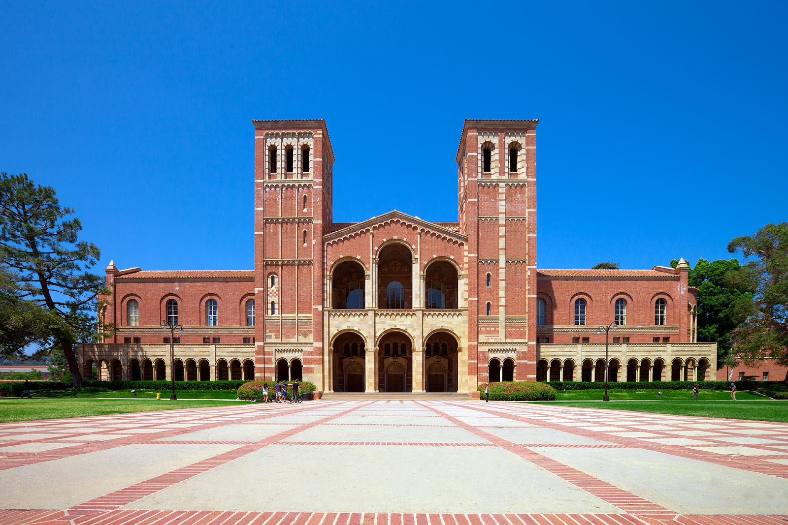 Миниатюра University of California Summer Летний лагерь Университет Калифорния  0