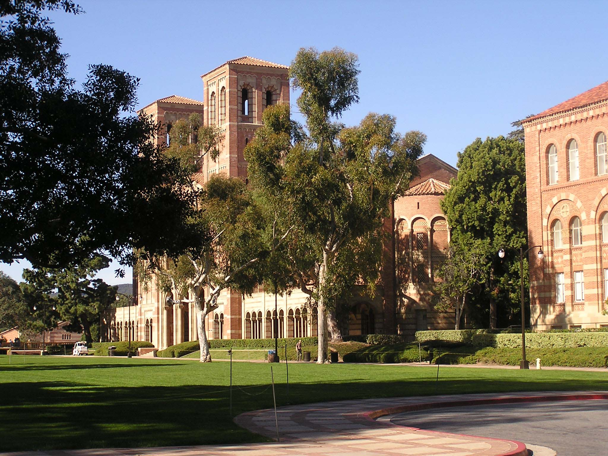 Миниатюра University of California Summer Летний лагерь Университет Калифорния  2