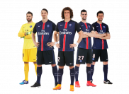 Статья Футбольные школы и лагеря Paris Saint-Germain (Paris Saint-Germain Academy Course)