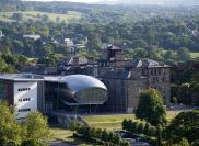 Учебное заведение Edinburgh Napier University Университет Эдинбурга Edinburgh Napier University