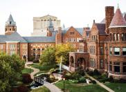Учебное заведение INTO St Louis University Университет Сент-Луиса St Louis University
