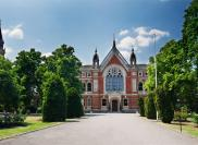 Учебное заведение Dulwich College Summer School Our World English — Летняя школа Our School в Далвич-колледже