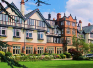 Учебное заведение Harrogate Ladies College (Школа Harrogate Ladies College)