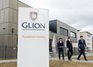 Учебное заведение Glion Institute of Higher Education Bulle Институт Глион Бюль