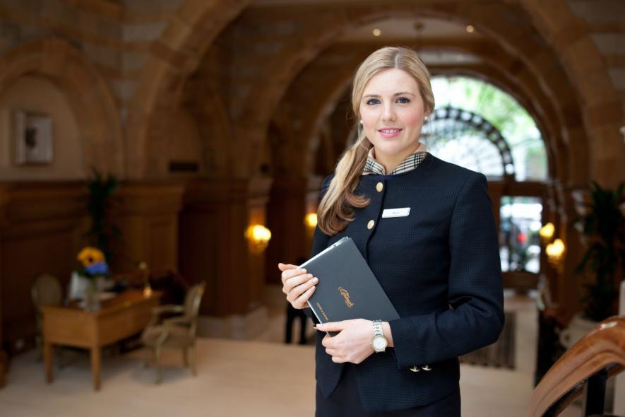 Управление гостиничным и ресторанным бизнесом недвижимость в великобритании эконом класса