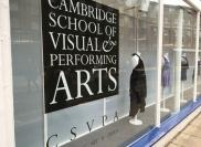 Статья Стипендии до 50% в Cambridge School Of Visual & Performing Arts (CSVPA)