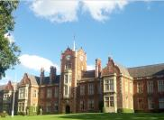 Учебное заведение The Royal Wolverhampton School (Школа Royal Wolverhampton School)