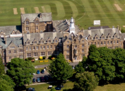 Учебное заведение Barnard Castle School Школа Barnard Castle School