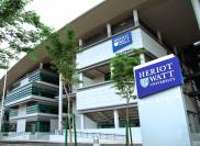 Учебное заведение Herriot-Watt University Summer Camp Летний лагерь Herriot-Watt University
