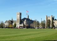 Учебное заведение Shattuck St Mary's School Школа Shattuck St Mary's School