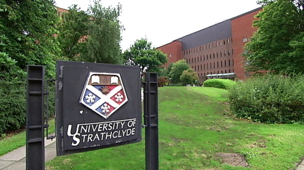 Миниатюра University of Strathclyde (Университет Стратклайда) 2