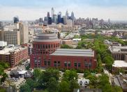 Учебное заведение University of Pennsylvania Summer Летний лагерь University of Pennsylvania