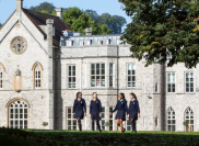 Учебное заведение Wycombe Abbey School Our World English Schools лагерь Wycombe Abbey School Our World English Schools