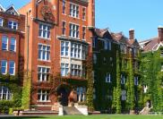 Учебное заведение St Lawrence College Ramsgate (Колледж St Lawrence College)