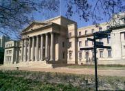 Учебное заведение University of the Witwatersrand (WITS) Университет Витватерсранда
