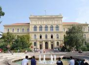 Учебное заведение University of Szeged (SZTE) Университет Сэгед