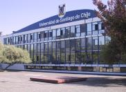 Учебное заведение Universidad de Santiago de Chile (USACH) Университет де Сантьяго де Чили