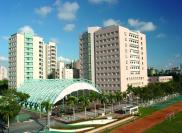Учебное заведение Kaohsiung Medical University (KMU) Медицинский университет Гаосюн