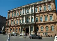 Учебное заведение University of Perugia (UNIPG) Университет Перуджи
