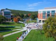 Учебное заведение Southern Connecticut State University Университет Southern Connecticut