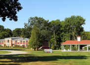 Учебное заведение Marianapolis Preparatory School Частная Школа Marianapolis Preparatory School