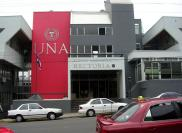 Учебное заведение Universidad Nacional Costa Rica (UNA) Университет Насьональ