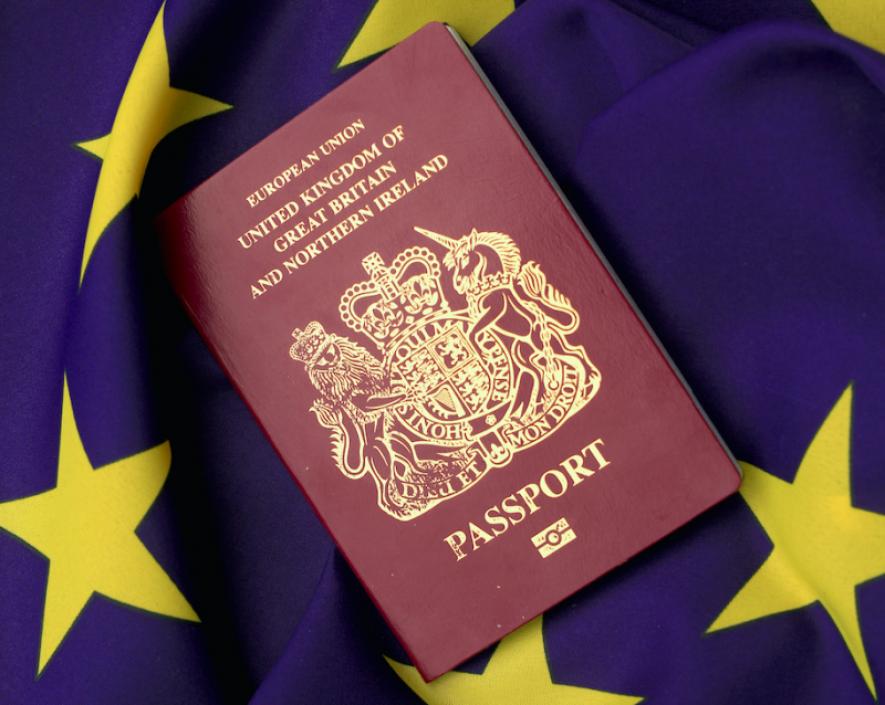 Как получить гражданство англии через покупке недвижимости недвижимость паттайя купить
