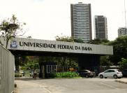 Учебное заведение Universidade Federal da Bahia (UFBA) Университет штата Баия