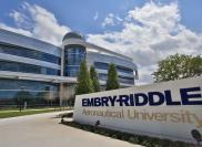 Учебное заведение Embry Riddle Aeronautical University (ERAU) Университет аэронавтики Эмбри-Риддла