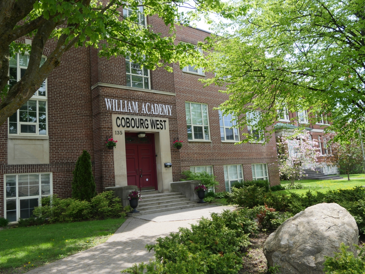 Миниатюра William Academy Toronto (Частная школа William Academy)  2