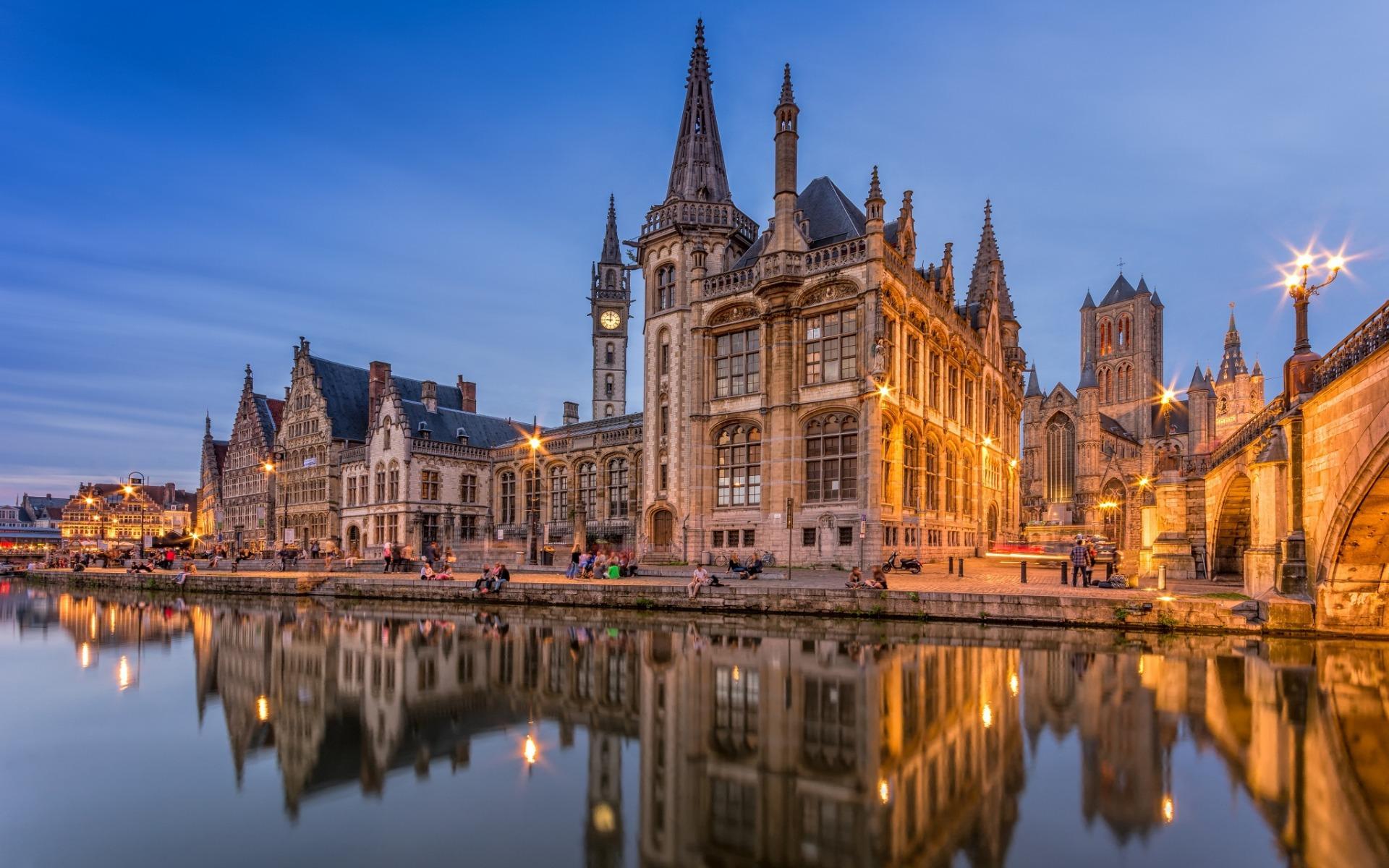 Ghent University — Университет Гента (Гентский университет) (Гент, Бельгия)  - поступить, цены, отзывы   Smapse