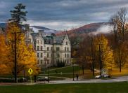 Учебное заведение Williams College, Уильямс-колледж