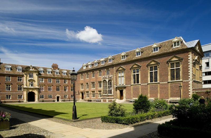 Миниатюра Cambridge University Summer (Лагерь в Clare College в Кембридже) 0
