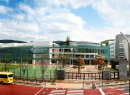 Daegu International School — Частная Школа Daegu